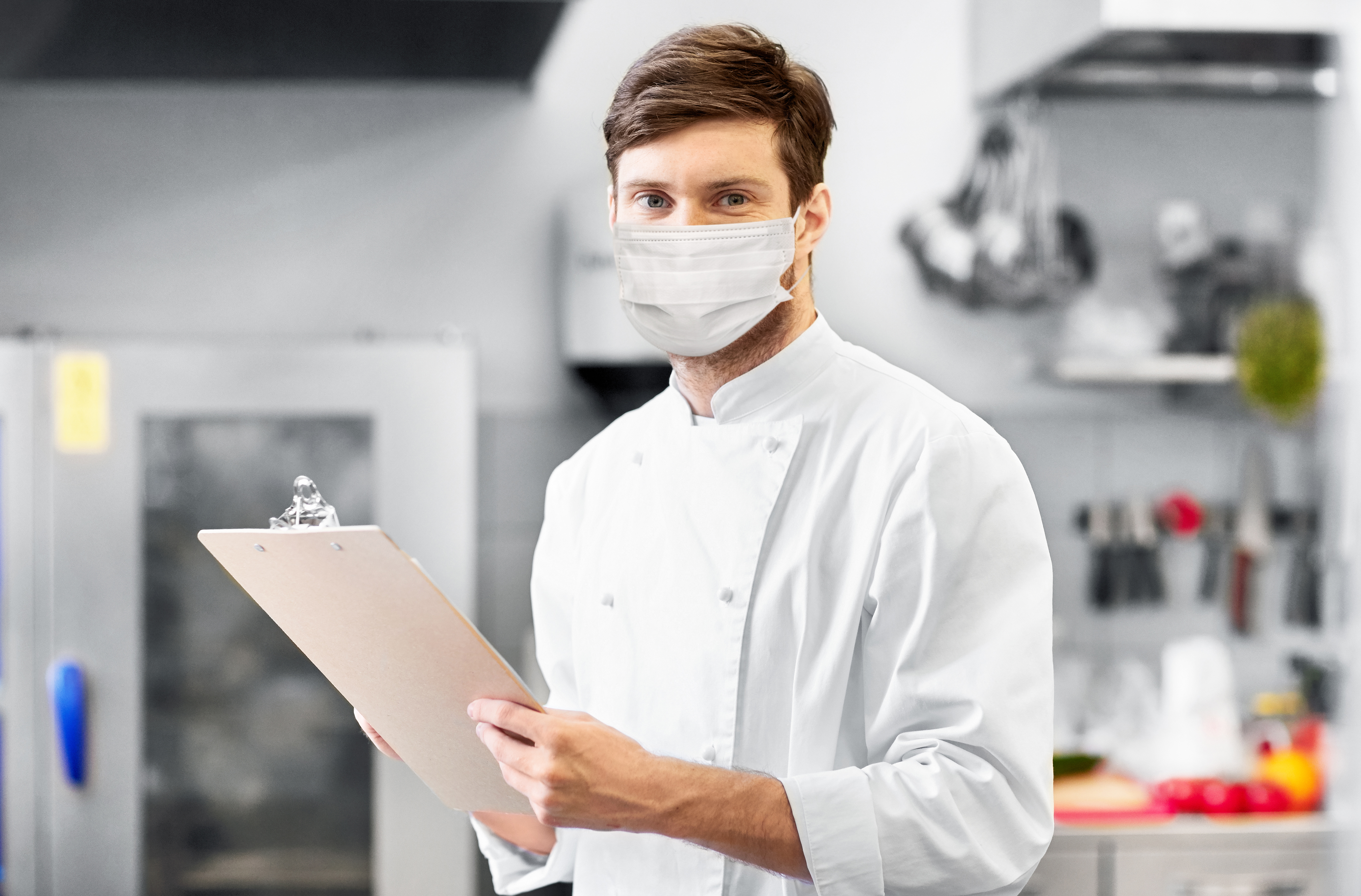 health and safety market research