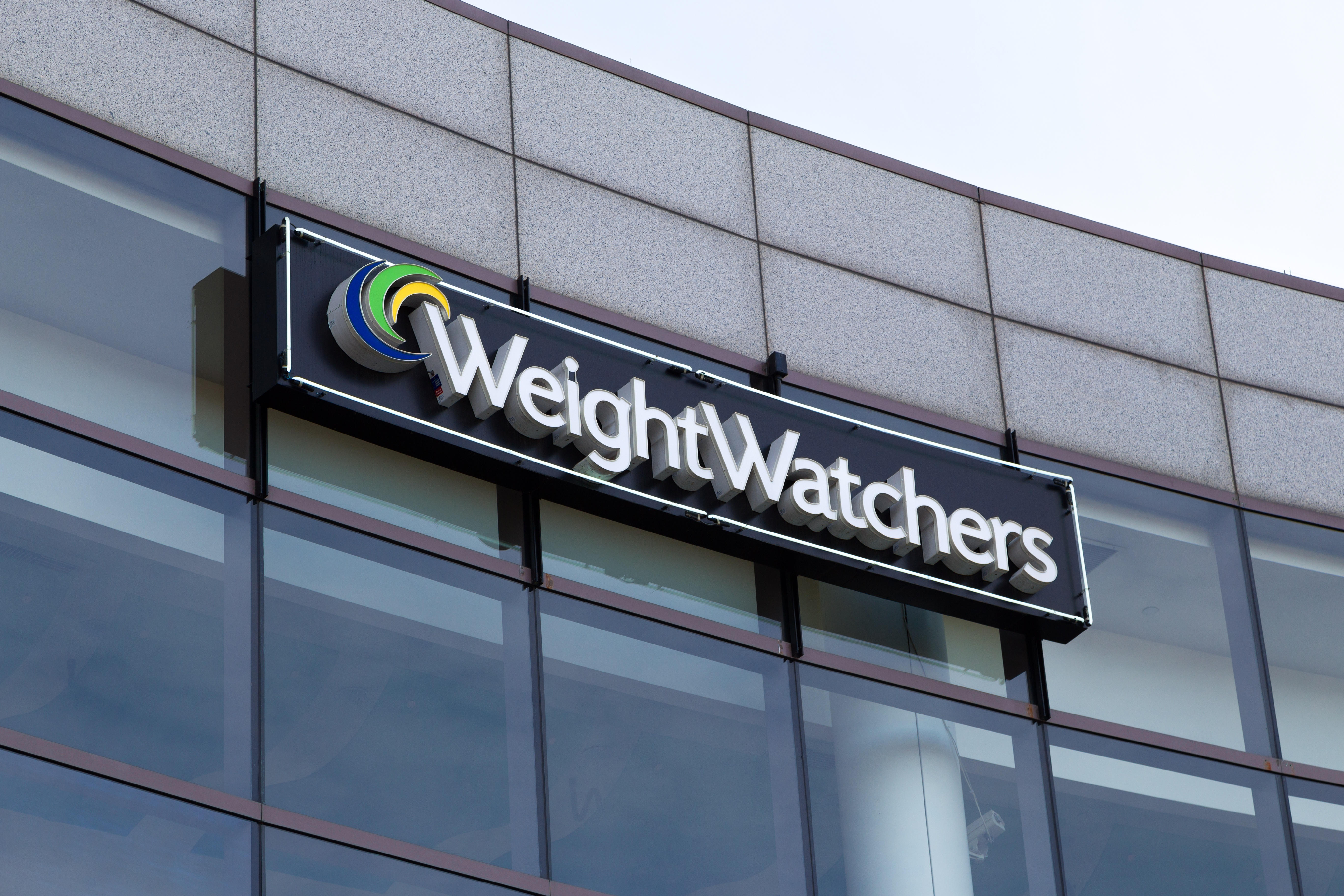 primary market research weight watchers