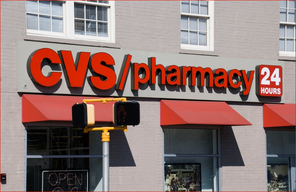 retail market research CVS